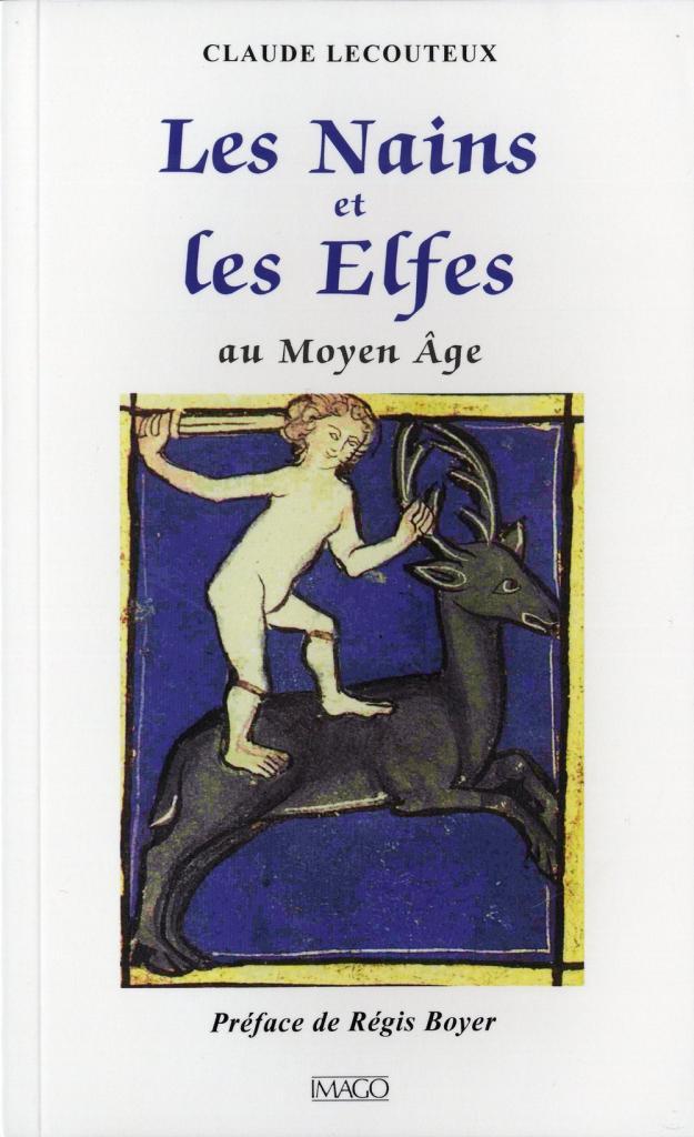 Les nains et les elfes...