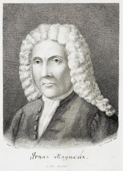 Arni Magnusson